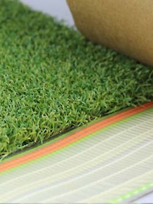 Synthetic Turf Seem Tape