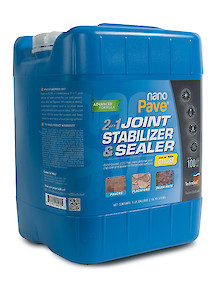 TechniSoil Joint Stabilizer & Sealer-Ghost