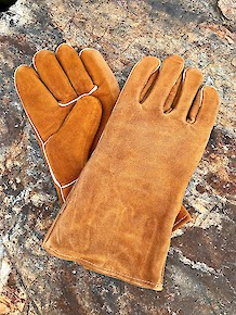 Hearth Safety Gloves