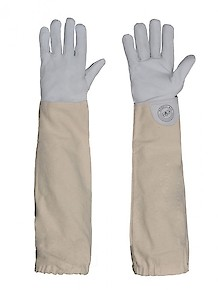 Humble Bee 110-Beekeeping Gloves w/Extended Sleeves