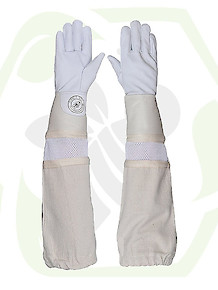 Humble Bee 114-Beekeeping Gloves-Reinforced & Ventilated