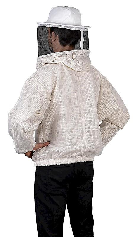 Humble Bee 320 Aerated Beekeeping Jacket W Round Veil