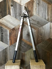 "Loppers - 4.5""x31"" HD Handle"