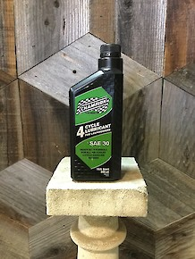 4-Cycle Engine Oil 32oz