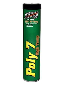 Poly 7 Grease 14oz
