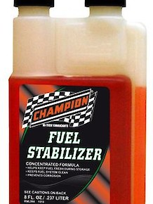 Fuel Stabilizer 8oz
