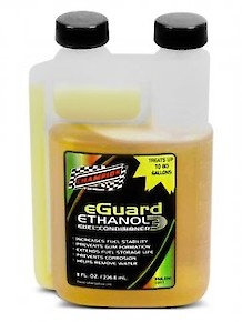 eGaurd Ethanol Treatment 8oz