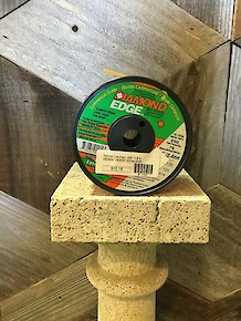 "Trimmer Line-Diamond .095"" 1LB Spool"