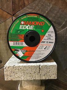 "Trimmer Line-Round .095"" 3LB Spool"