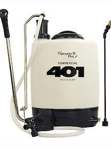 Sprayer - Commercial 4Gal Backpack