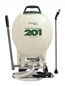 Sprayer - Agricultural 4Gal Backpack