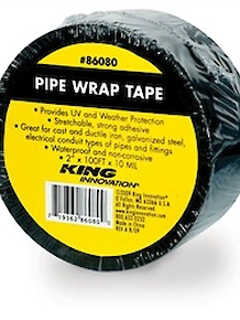 Pipe Wrap Tape King