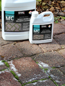 SRW Mold Moss & Mildew Cleaner