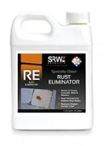 SRW Rust Eliminator 1 Qt