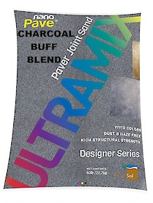 TechniSoil UltraMix Paver Joint Sand