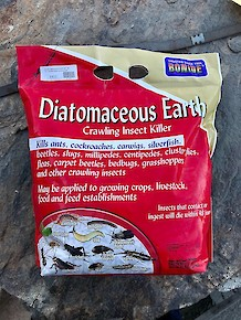 Bonide Diatomaceous Earth