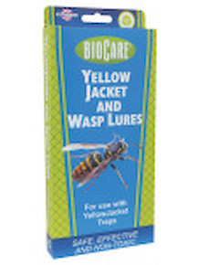 Wasp Bag Trap Refill