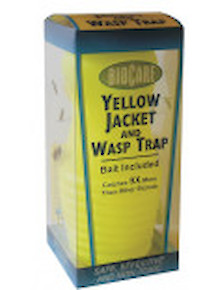 Wasp Trap with Lure