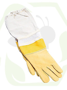 Ventilated Gloves