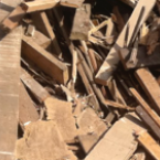 Clean Wood Waste