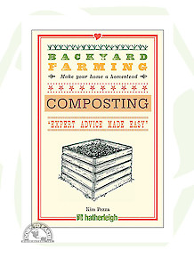 Backyard Farming: Composting
