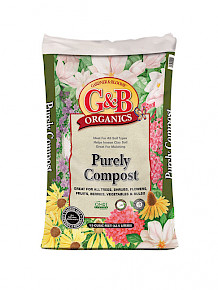 G&B Purely Compost