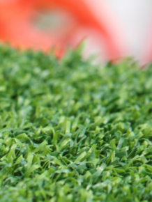 Synthetic Turf TP60 Bi-Color Putt