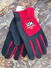 GRX Mechanic Glove