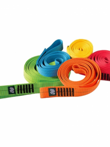 Notch Nylon Loop Runner
