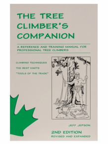 Tree Climber Companion Book