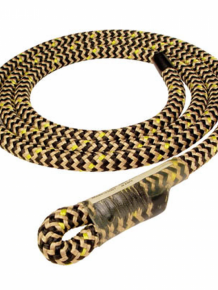 Rope Logic's Bee Line Single Eye Split Tail